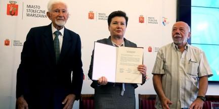 Apel powstańców i prezydent Warszawy o godne uczczenie rocznicy powstania