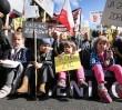 Czarny Marsz Milczenia przeszedł ulicami stolicy