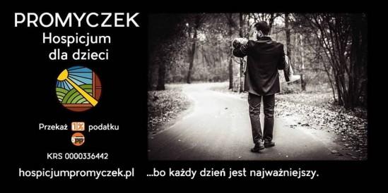 Fot. hospicjumpromyczek.pl