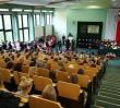 Oszukani studenci odeszli z warszawskiej uczelni