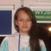 Zaginęła 14-letnia Oliwia