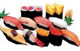 Nauka robienia sushi, kurs prawa jazdy albo Drift Taxi