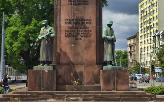 Czterech Śpiących. Fot. Cezary Piwowarski/CC Wikipedia