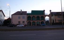 Muzułmańska Warszawa