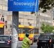 Szczyt NATO – zakazy parkowania na dziesiątkach ulic [LISTA]