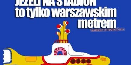Warszawskie memy: Mecz Polska:Anglia