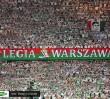 O tej oprawie Legii Warszawa mówią wszyscy. Zdania są podzielone