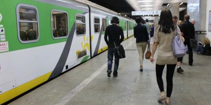 Zmienią nazwy warszawskich stacji kolejowych? Tego chce ZTM