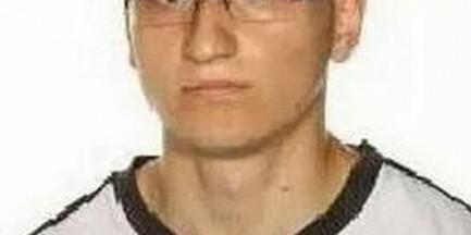 Zaginął 22-letni Adam Brzoza