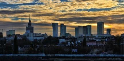 Za wjazd do centrum Warszawy zapłacisz jak za parkowanie?