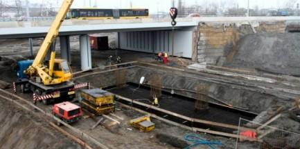 Jagiellońska bez tramwajów, zamknięta Włościańska