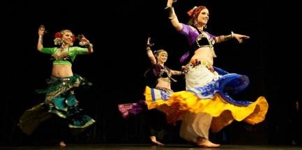 ZA DARMO: zajęcia taneczne American Tribal Style