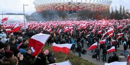 Marsze, parady, kontrmanifestacje, pokazy oraz remonty. Weekend ogromnych utrudnień