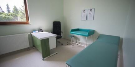 Mokotów zyska nową placówkę medyczną. Miasto planuje otworzyć punkt geriatrii