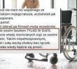 Wydrukuje mamie niepełnosprawnej Zuzi 5 tys. ulotek. Za złotówkę