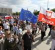 """Ile osób uczestniczyło w marszu Komitetu Obrony Demokracji? """"Różnice wynikają z nastawienia"""""""