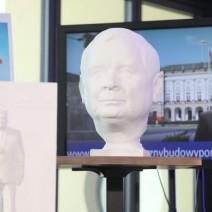 Tak będą wyglądać pomniki smoleńskie. Staną w centrum stolicy