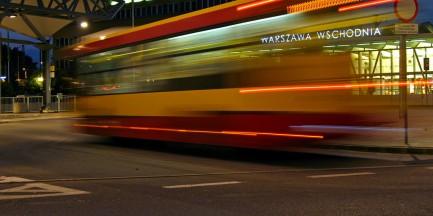 Świetne zdjęcia Warszawy!