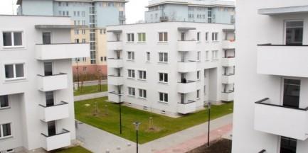 Warszawa buduje mieszkania na Pradze Północ