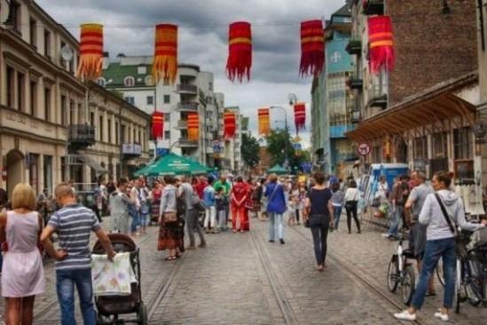 Festiwal Otwarta Ząbkowska. Fot. WawaLove.pl