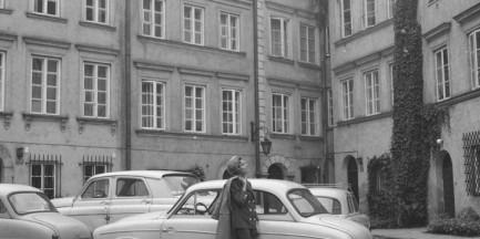"""""""Królowa poboczy"""" ma już 60 lat. W 1957 roku wyprodukowano pierwszą Syrenkę"""