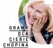 """Koncerty w Łazienkach. """"Gramy dla Ciebie Chopina!"""""""