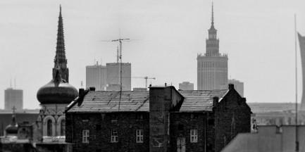 50 najdroższych ulic Warszawy