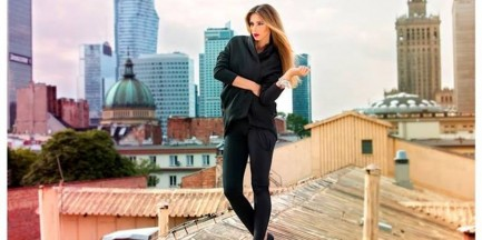 Targi modowe Fashion in Warsaw