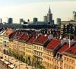 Kto jest patronem Warszawy? (SPACER)