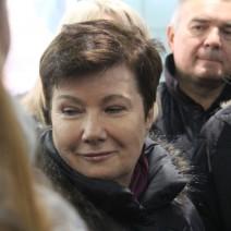 Gronkiewicz-Waltz: Prezydent nie może zmienić uchwały Rady Warszawy