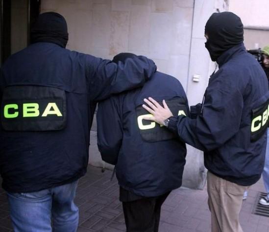 Wśród zatrzymanych są członkowie zarządów wielkich firm deweloperskich. (East News, Fot: Witold Rozbicki/REPORTER)