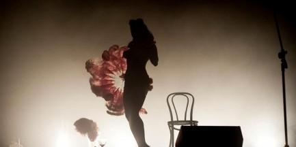 Burleska - co nas kręci, co nas podnieca