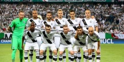 Legia Warszawa: bilety na Ligę Mistrzów wyprzedane!