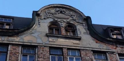 Zabytkowa kamienica na Pradze odzyska dawny blask [ZDJĘCIA]