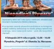 I Rodzinny Festiwal Pływania i Sportów Wodnych