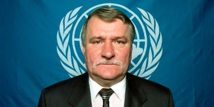 Lech Wałęsa uświetni swoją obecnością Euro-American Challenge!