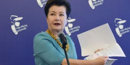 Komisja bez urzędników ratusza ws. kamienicy Brzeskiej? Gronkiewicz-Waltz mówi o propozycji Jakiego