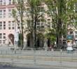 Szkoła Główna Handlowa. Na terenie kampusu ma powstać żłobek i przedszkole