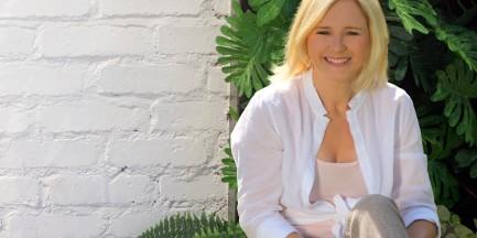 Maja Popielarska zaprasza miłośników wiosennych ogrodów