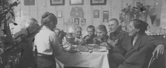 Boże Narodzenie w dawnej Warszawie - jak je obchodzono?