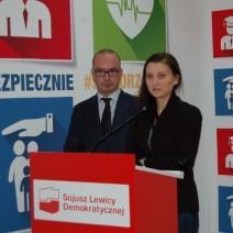 Wierzbicki poparł Gronkiewicz-Waltz