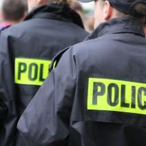 Filipiński attaché zaatakował kobietę i spoliczkował policjanta!