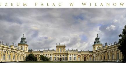 Muzeum Pałac w Wilanowie za złotówkę