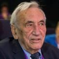 Tadeusz Mazowiecki, założyciel KSAP. Fot. Maciej Kulczyński/PAP