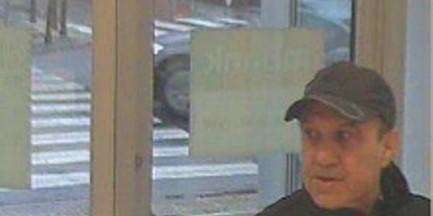 """Rozpoznajecie tego mężczyznę? """"Oszustwo na białoruskie ruble"""""""