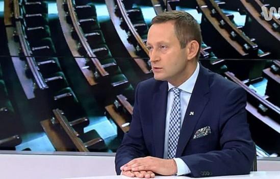 Paweł Rabiej. Fot. Wp.pl