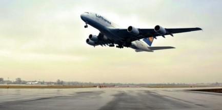 Dostali pół miliona złotych za hałas z lotniska