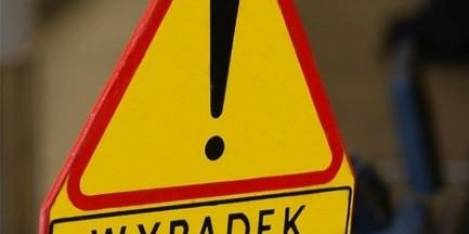 Tragiczny wypadek: nie żyje 65-letni kierowca