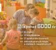 Warszawa dofinansuje niepubliczne żłobki. Dostaną 10 mln złotych
