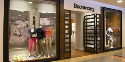 Boomerang - nowa marka odzieżowa w Klifie